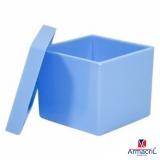 caixa em acrílico para lembrancinha preço Vila Romana