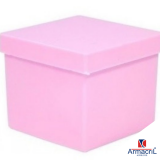 caixa em acrílico para lembrancinha Jaraguá