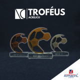 comprar troféu em acrílico São Miguel Paulista