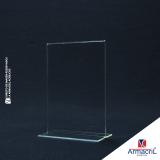 display de chão grande para comércio valor Artur Alvim