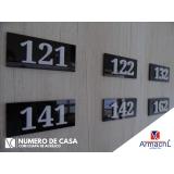placa acrílico a4 melhor preço Cidade Tiradentes