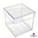 qual o valor da caixa acrílico transparente Pirituba
