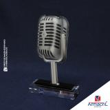 troféu em acrílico Vila Pirituba