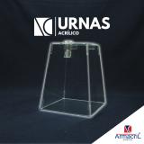 urnas de acrílico Itaquera